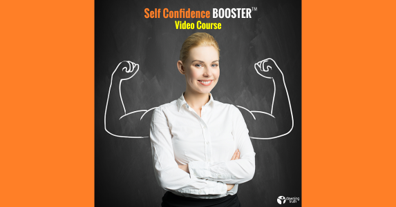 Self Confidence Video Course
